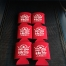 Screen Printed Koozies Can Coolers Coolies Family Vacation