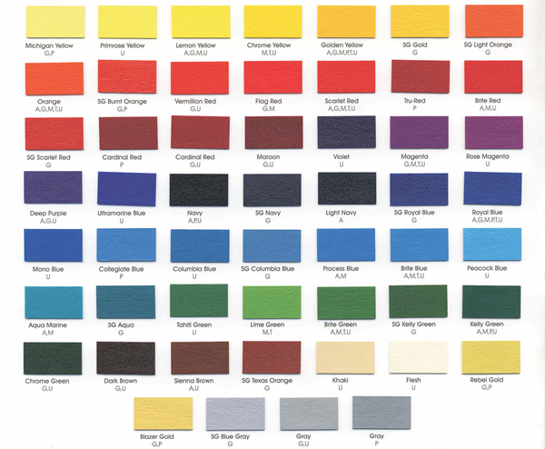 MercedesBenz Ponton Paint Codes  Color Charts  WwwMbzponton